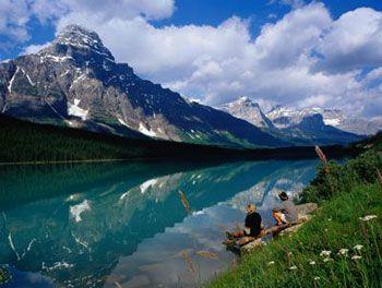 Os 10 locais mais exóticos do mundo - em10taque.com