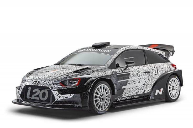 Règlement WRC 2017: le retour des groupes B   Automobile