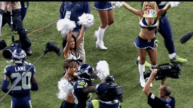 Sherman dancing with the Seagals!! http://img.gawkerassets.com/img/190aqgcnaclt4gif/original.gif