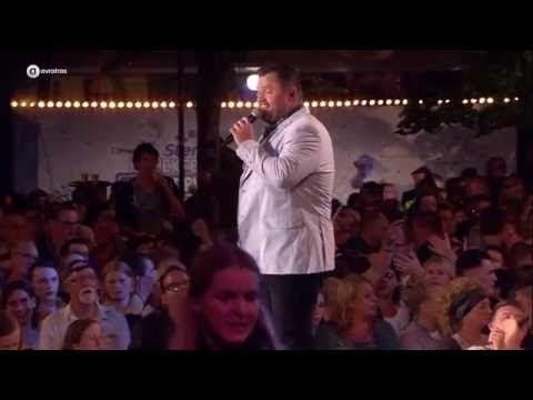 Frans Duijts - Het mooiste in je leven | Sterren Muziekfeest op het Plein - YouTube