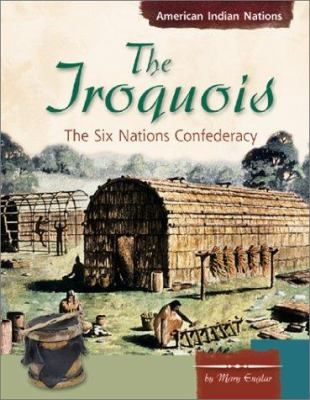 Looks at the customs, family life, history, government, culture, and daily life of the Iroquois nations of New York and Ontario.