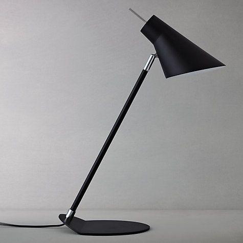 Buy John Lewis Erik Table Lamp Online at johnlewis.com