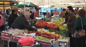 Γιάννενα: Όλα έτοιμα από το Δήμο Ιωαννιτών για να λειτουργήσει από το Σάββατο μια ακόμη Λαϊκή Αγορά στα Καρδαμίτσια