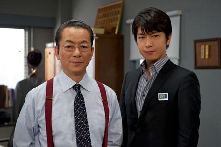 「相棒」10年、出演者が語るヒットの裏側 - トレンド - 日経トレンディネット
