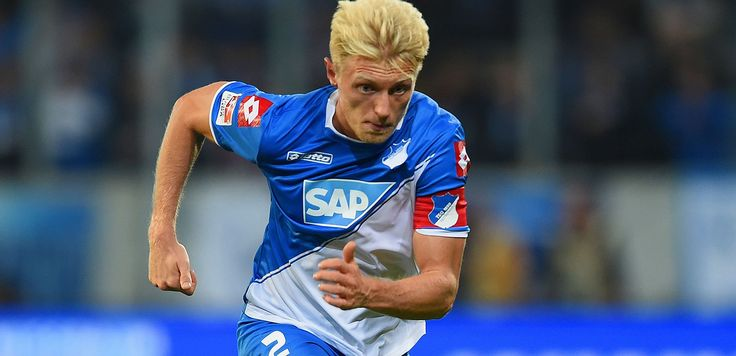 @Hoffenheim Andreas Beck #9ine