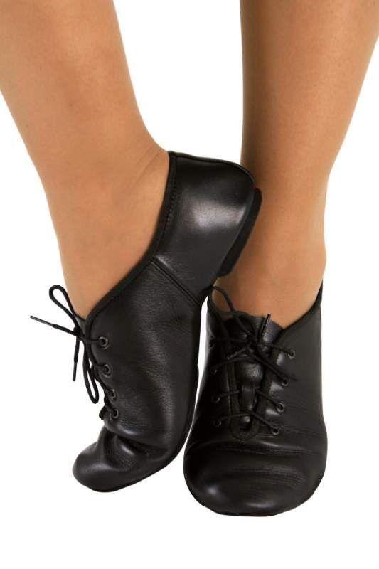 Джазовки - обувь для танца
