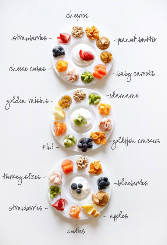 Great tip: How to make a nibble tray to encourage picky toddlers to try different foods   The Little Umbrella
