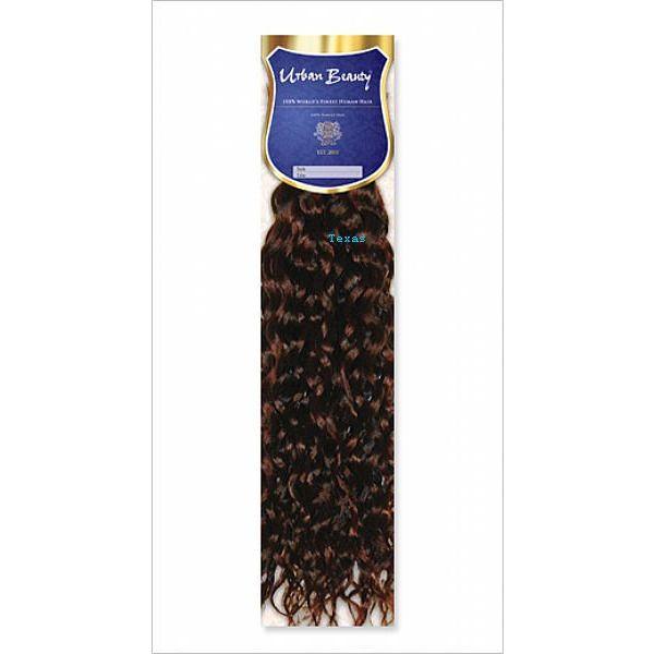 Urban Beauty SPANISH BULK - 100% Human Braiding Hair