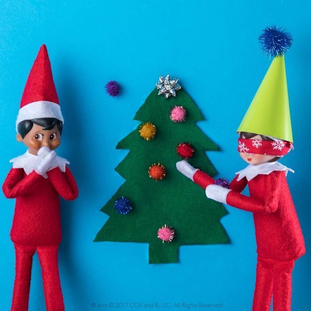 Fantastic Pic 50 Funny Elf on the Shelf Ideas to Entertain ...