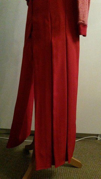 nogmaals de rode broek