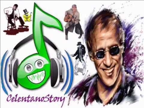 ▶ Adriano Celentano - Il sospetto - YouTube