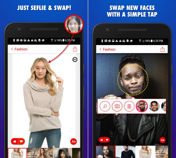 #FaceSwap, l'app per cambiare faccia nelle foto, disponibile gratis per #Android | #Video e #Download https://htnovo.blogspot.it/2017/06/face-swap-app-android.html