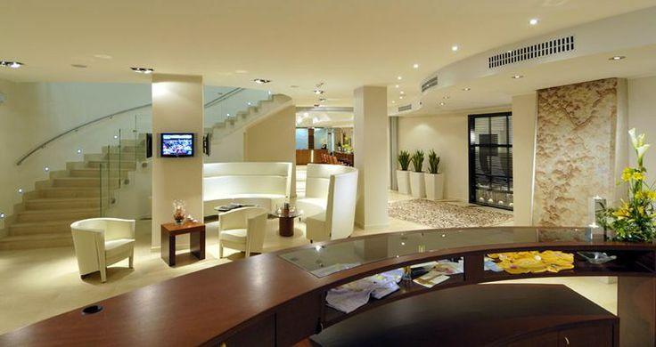 Rizzi Aquacharme Hotel  Spa