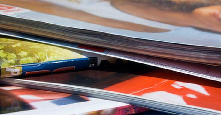 Cómo crear una revista para adolescentes hecha por adolescentes. Una revista para adolescentes desarrollada y creada por adolescentes será capaz de acercarse y atraer con éxito a la población de esa edad. La revista para adolescentes puede ser parte de un proyecto escolar o una actividad extracurricular. La revista se puede distribuir en una escuela secundaria, tal como se hace con los periódicos escolares, o ...