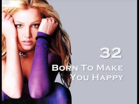 DailyTube1 @ Britney Spears – 50 Greatest Hits