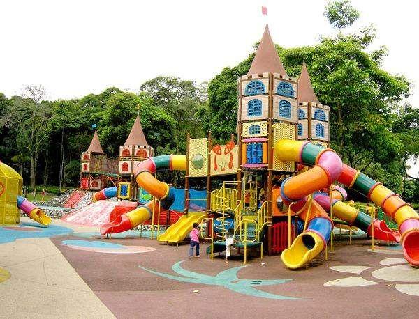kids-playground. yes please!