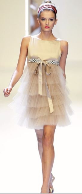 90 best images about valentino on pinterest resorts for Valentino short wedding dress
