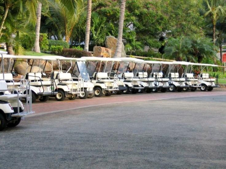 Hotel Hamilton Island Resort