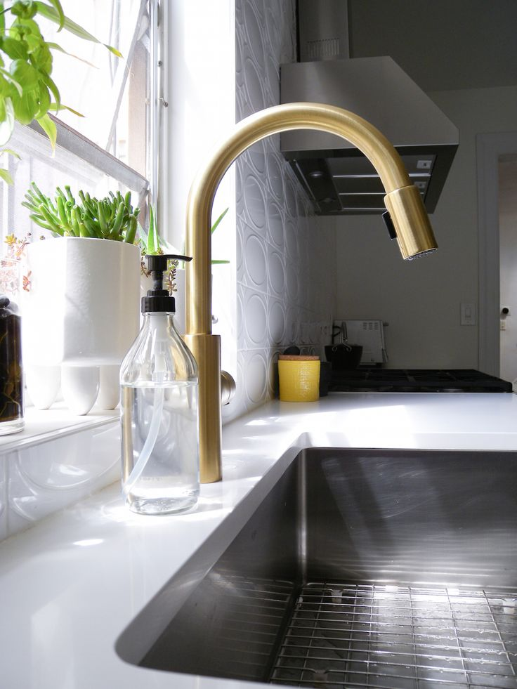 32 best Kitchen Sinks images on Pinterest | Kitchen sinks, Kitchen ...