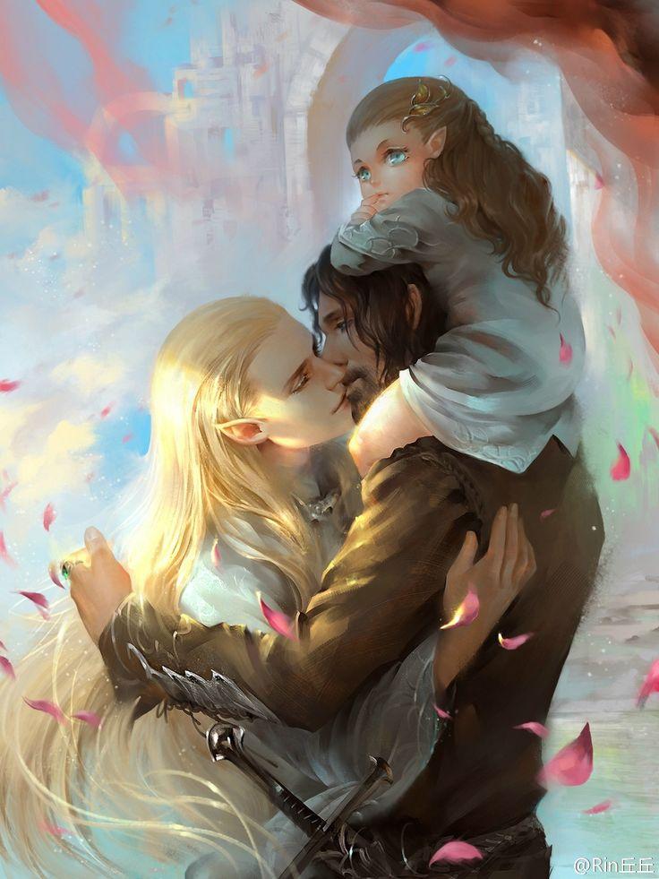 from Jovani lotr gay art