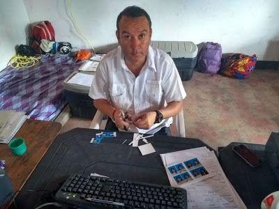 Jornada de identificación realizó Alcaldía de Riohacha