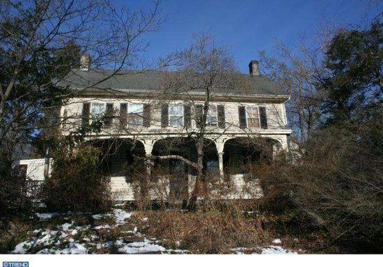 Homes For Sale Washington Crossing Pa Trulia