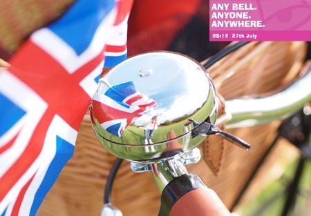 #Bicycle #bell #dzwonek rowerowy