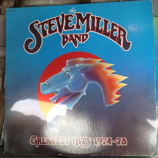 17 Best Images About Steve Miller Band On Pinterest
