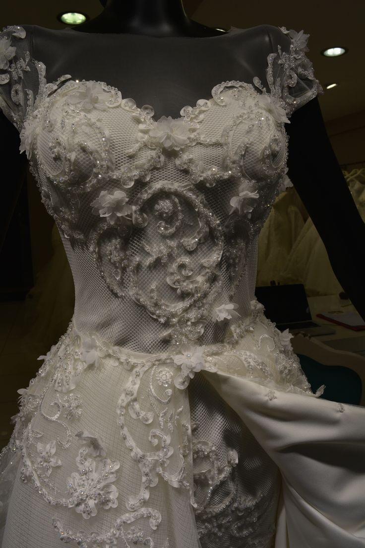Nova Bella Gelinlik / Nova Bella Bridal