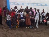 Découverte du nouvel orphelinat