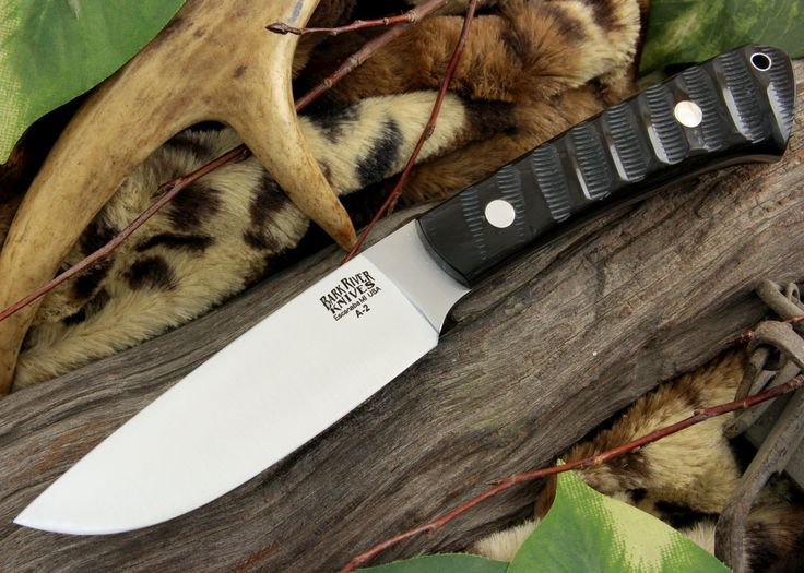 river kitchen knives bark river knives highland special bark river knives