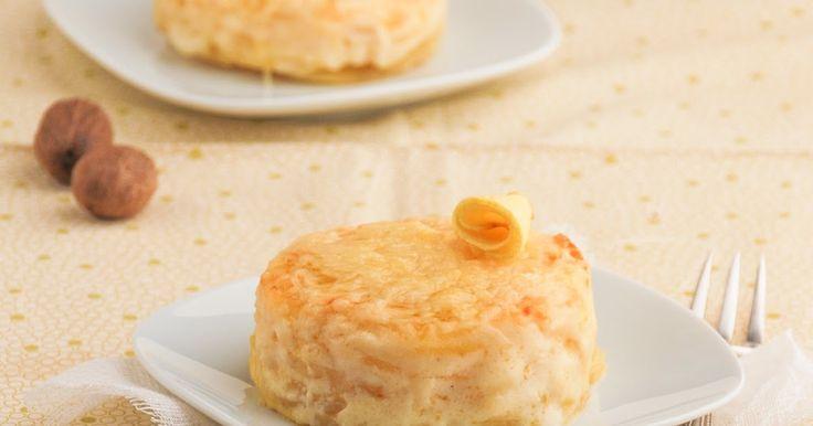 Recetas fáciles de pasteles, bizcochos y otros dulces