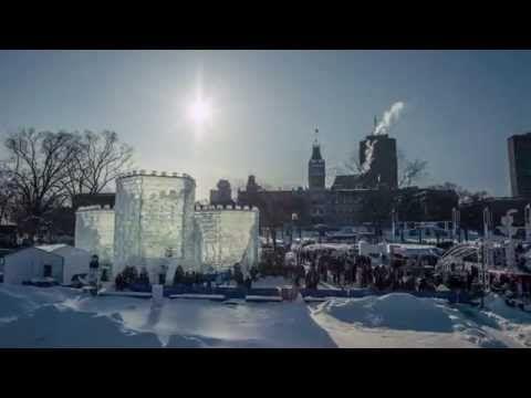 Carnaval de Québec | Le Monde de Bonhomme | Site officiel du Carnaval de Québec