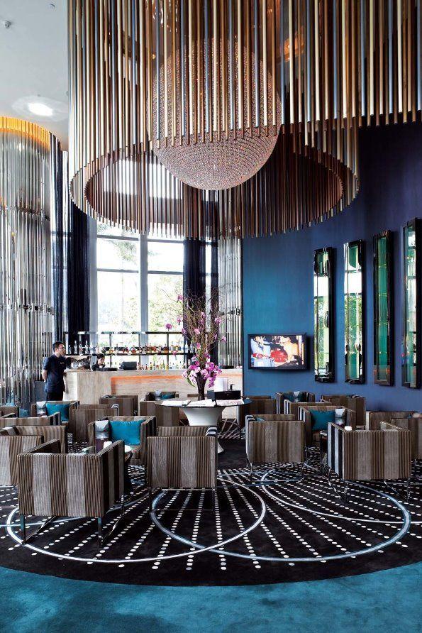 288 best lobby reception images on pinterest lobby for Designhotel wienecke xi hotel
