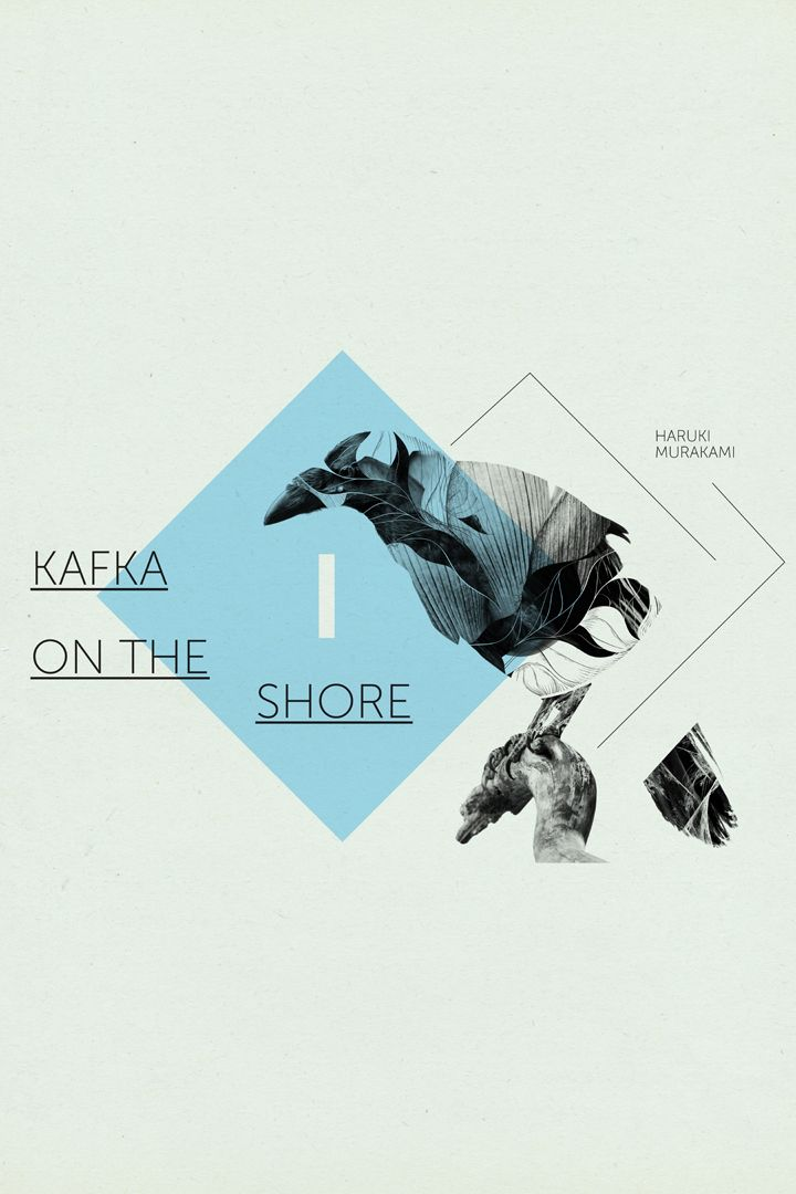 murakamistuff:  Kafka on the Shore