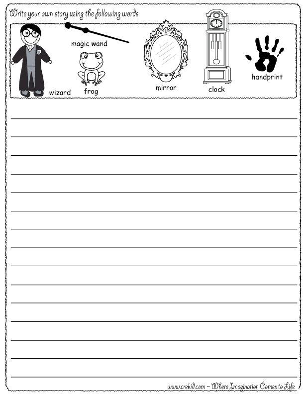 Creative Writing For Grade 7 – Imaginative Essay Topics For Grade 7
