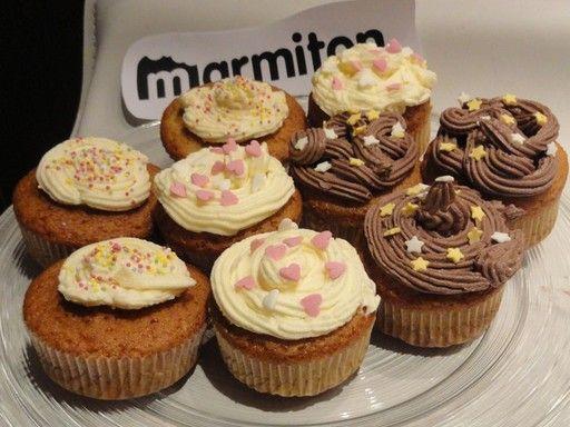 Recette de Cupcakes faciles