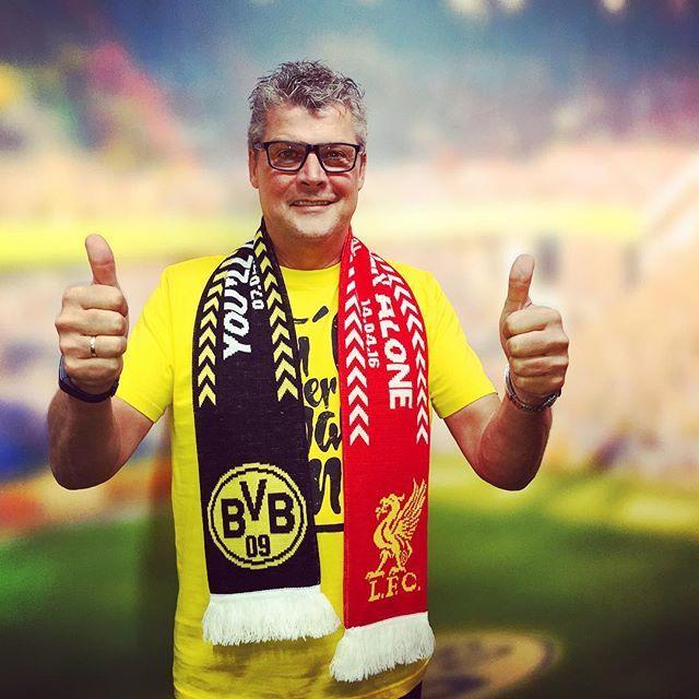 bvb09 on Instagram pinned by myThings Der Held von Berlin ist bereit! www.bvb.de/shop // Nobby's ready!  www.bvbfanshop.com #bvblfc #bvb #dortmund #liverpoolfc #liverpool #lfc #nobby #dickel