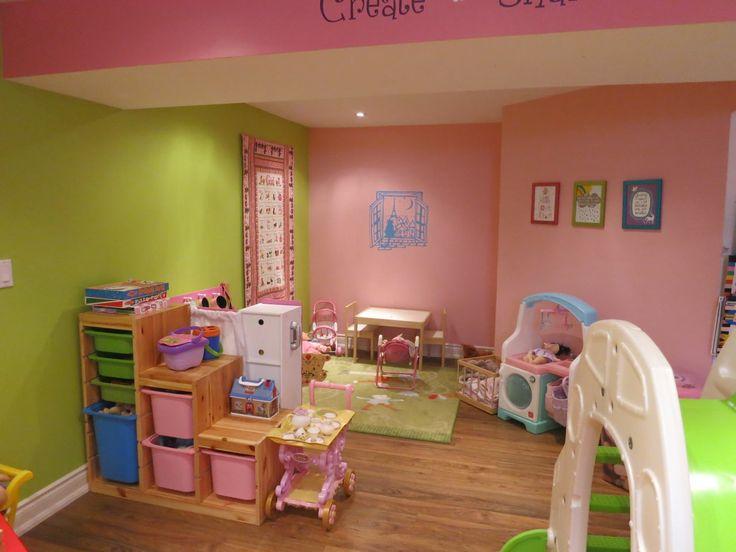 Best Our Playroom Images On Pinterest Kids Corner Book