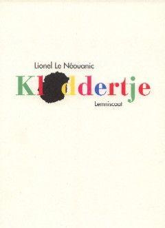 Kloddertje - Lionel Le Néouanic