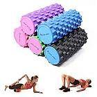 Kylin Sport Sports Trigger Point Foam Roller For Massage Yoga Pilates Fitness Muscle Relax- http://www.siboom.it/confronta-prezzi-prodotti-per-il-fitness_c166114.html?catt=prodotti-per-il-fitness&k=attrezzi&ppa=2 | Pilates ColoreRosaVerdePorporaBluNero Peso nettokg085