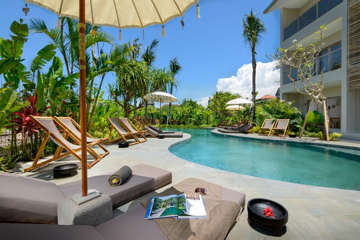 #canggubeachapartments #canggu