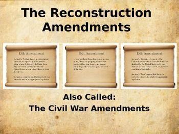 162 best images about Reconstruction on Pinterest   Civil wars ...