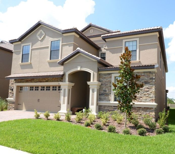 10 best homes4uu 8br orlando vacation rental images on 10 bedroom vacation homes in orlando