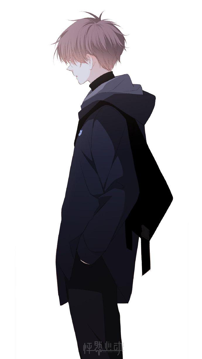 Pin Oleh Hakuinotenshi Di Dibujos Gambar Tokoh Ilustrasi Gambar Manga