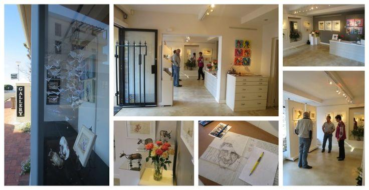 Original Gallery Address: 12 Harbour Road, Hermanus Tel: +27 83 259 8869 Email: originals@hermanus.co.za