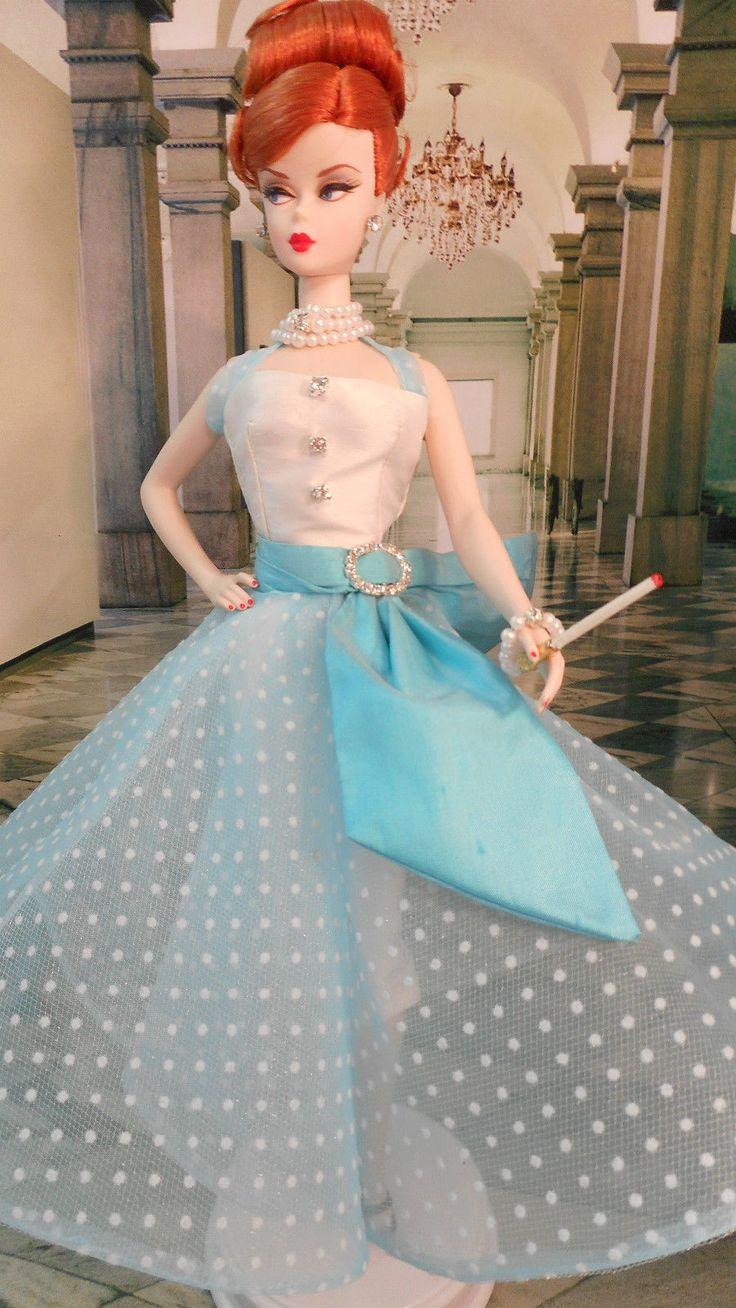 116 besten A Barbie\'s World Bilder auf Pinterest | Barbie outfits ...