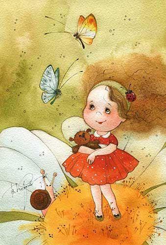 Ромашка Алисы (Виктория Кирдий)Dame tu bendición, santo Hijo de Dios. quiero contemplarte con los ojos de Cristo, y ver en ti mi perfecta impecabilidad