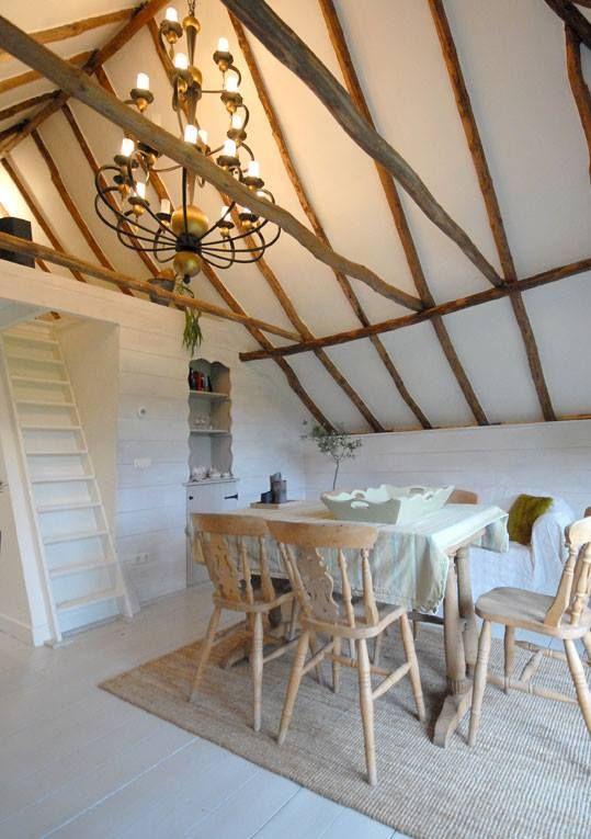 De Jonge Stee is echt een bijzondere plek op de Veluwe. Met 3 gastenkamers en twee vakantiewoningen, een hele grote tuin en een welnessruimte.