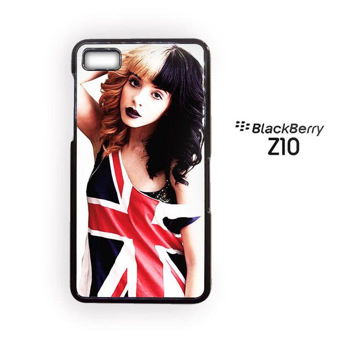 Melanie Martinez Halloween for blackberry Z10/Q10 3D phonecases
